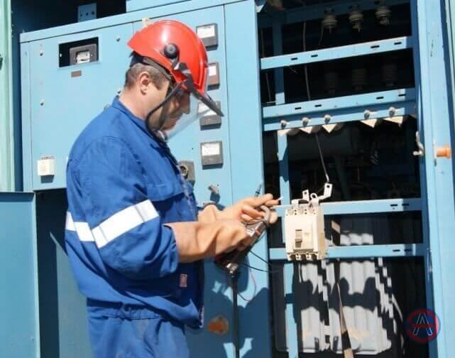 эксплуатационные испытания электроустановки