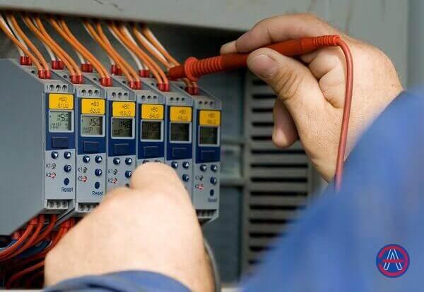 Приемо-сдаточные испытания электроустановки
